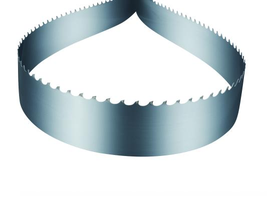 Carbide (TCT) Band Saw Blade on Wood Working